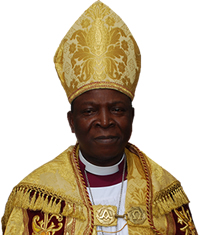 The Archbishop of Nigeria